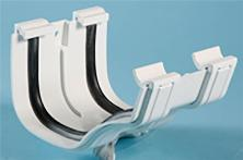 Polypipe Ogee Gutter