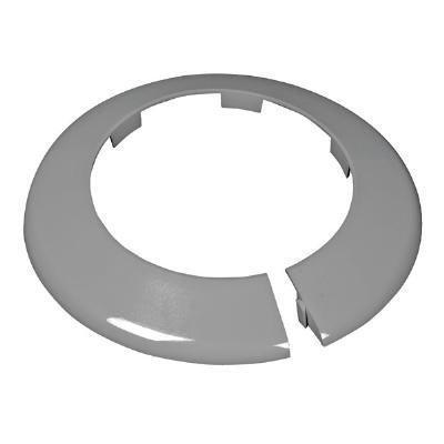 Talon Plastic Pipe Collar Grey 42mm