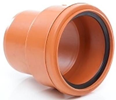 Polypipe Super Clay Pipe Adaptors Ug459