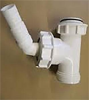 Polypipe Washing Machine Trap Adaptor