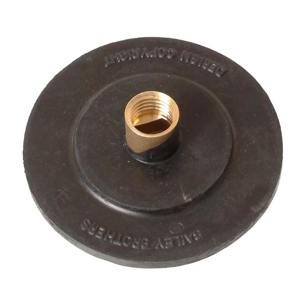 Rubber Plunger For Drain Lockfast