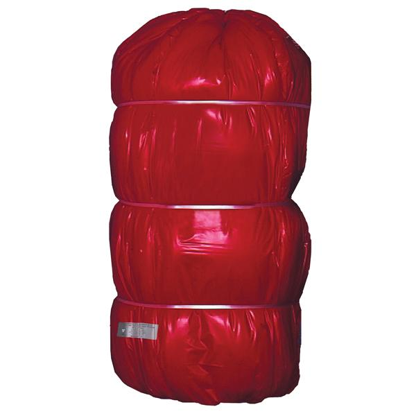 Cylinder Hot Water Tank Combination Jacket